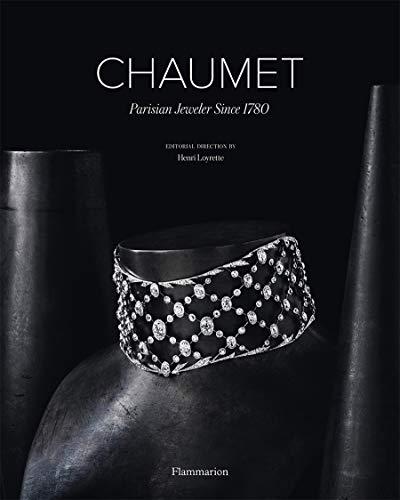 Image of Chaumet: Parisian Jeweler Since 1780 (STYLE ET DESIGN - LANGUE ANGLAISE)