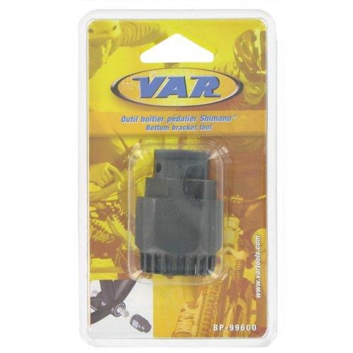 Var VR99600-C - Llave Pedalier Shimano Octalink Torque