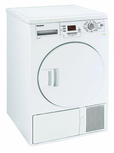 Blomberg TKF 8455 WE50L Wärmepumpentrockner/A++ / 227 kWh/Jahr / 8 kg/weiß