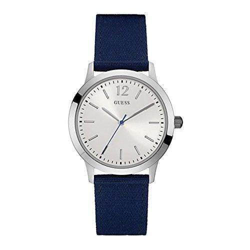 Guess analoog horloge W0976G2