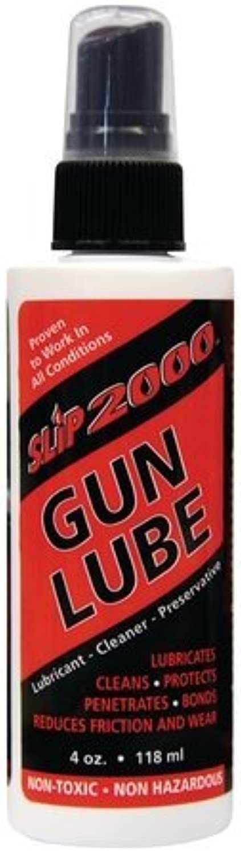 Slip 2000 Gun Lube 4oz Pump by Slip2000
