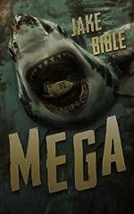 Mega (Mega Series Book 1)