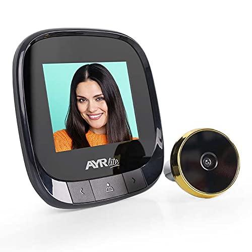 Mirilla Digital AYR Lite 9001