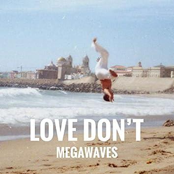 Love Don't