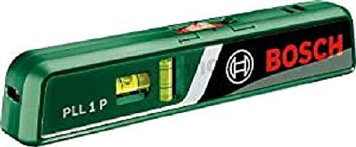 Bosch 603663320 Laser-Wasserwaage PLL 1 P