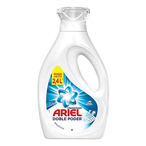 detergente en polvo carisma fabricante Ariel