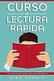 Curso de Lectura Rápida: Técnicas y estrategias para leer más rápido