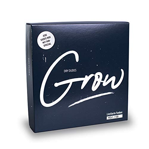 Grow (Limitierte Fanbox)