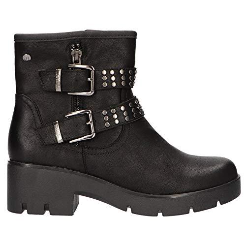 MTNG Boots für Damen 58633 C27784 Karma Negro Schuhgröße 39
