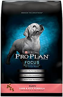 Purina Pro Plan Puppy Dry Dog Food