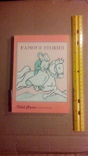 Famous Stories for Pleasure Reading