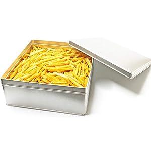 芋けんぴ 缶入り 1kg 国産 さつま芋 黄金千貫 いもけんぴ