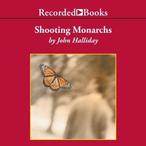 Shooting Monarchs cover art