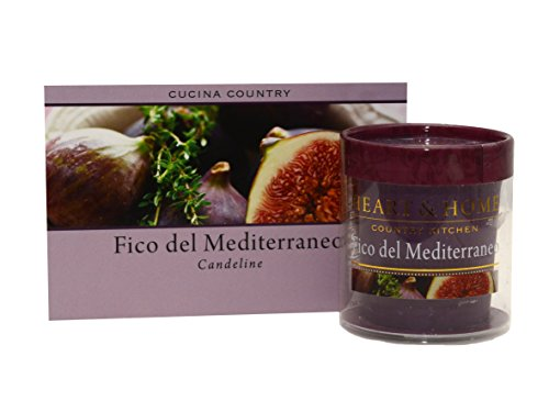 Bougie Florever Fragrance Country Figuier de Cuisine \