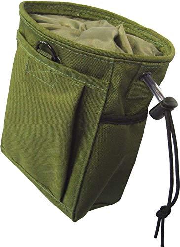 Trischitti Royal Bolsillo Utility Porta cargadores agotados Softair Verde
