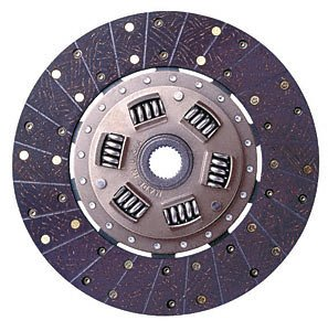 Centerforce 281226 Centerforce I and II, Clutch Friction Disc '78-80 Ford Bronco...