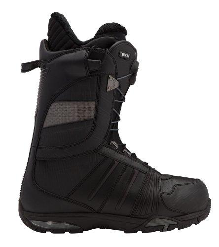Nitro Boots de Snowboard pour Homme Team TLS Noir 27