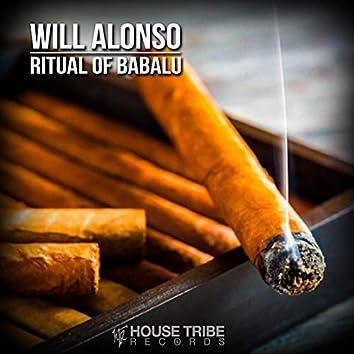 Ritual of Babalu (Original Tribes Mix)