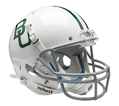 Schutt NCAA Baylor Bears Replica XP Football Helmet, Alternate