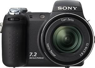Sony Cybershot DSC-H5 7.2MP Digital Camera with 12x Optical Image Stabilization Zoom