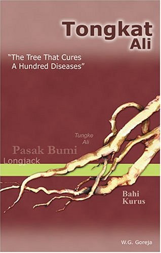 Tongkat Ali: The Tree That Cures a...