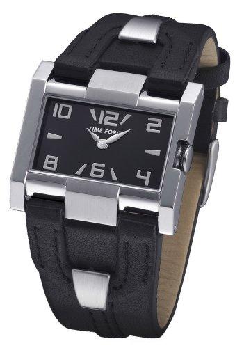 TIME FORCE TF4033L10 - Orologio da polso colore nero
