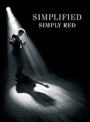 Simply red: simplified piano, voix, guitare