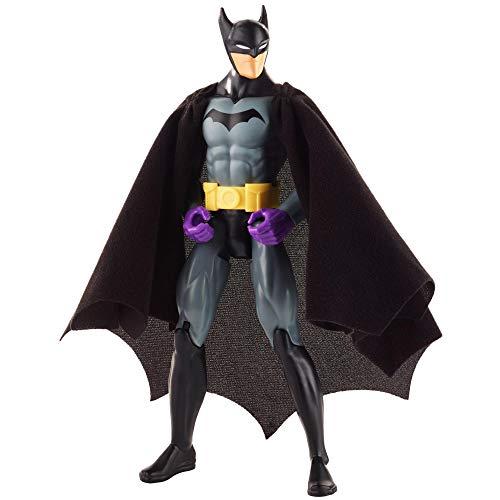 DC Comics First Appearance Batman True Moves Action Figure