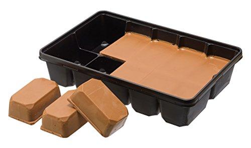 大東カカオ パータグラッセ キャラメル ノンテンパリングコーティングチョコレート 2kg