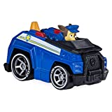 PAW PATROL- Veicoli Chase Vehículo Die-Cast, Multicolor (Spin Master 20119530)
