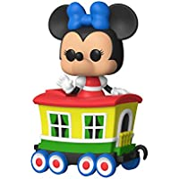 Funko Pop! Disney: Casey Jr. Circus Train Ride Minnie in Caboose Car Vinyl Figure