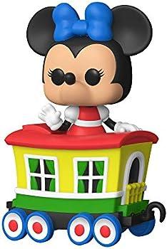 Funko Pop! Disney: Casey Jr. Circus Train Ride Car Vinyl Figure