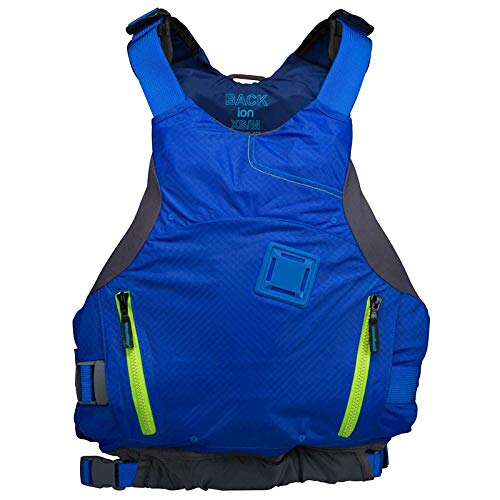 Great Deal! MRT SUPPLY PFD Coast Guard Certified Floating Adult Life Jacket Vest, Blue, XL/XXL with ...