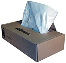 $40 » Wastebags,for Shredders C480/C420,Dispenser Box,w/Wire Ties