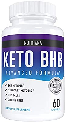 Keto BHB Parent