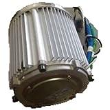 Raven Utility Mower Generator MPV 7100 Deck Motor 31930-H200200-0001