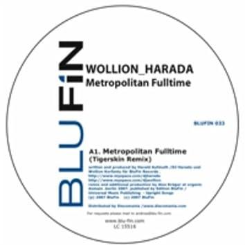 Metropolitan Fulltime