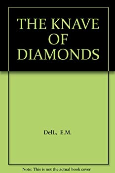 Hardcover The Knave of Diamonds Book