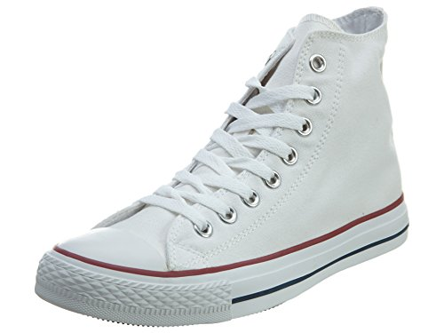 Converse Unisex Chuck Taylor All Star Sneaker, Weiß (Optical White), 36 EU