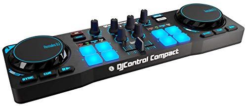 Hercules -   Dj Control Compact
