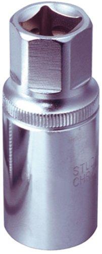 KS Tools 152.1010 Extractor de espárragos (tamaño: 10 mm), 10mm