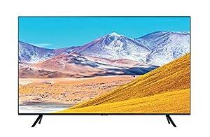 Samsung TU8079 108 cm (43 Zoll) LED Fernseher (Ultra HD, HDR10+, Triple Tuner, Smart TV) [Modelljahr 2020]