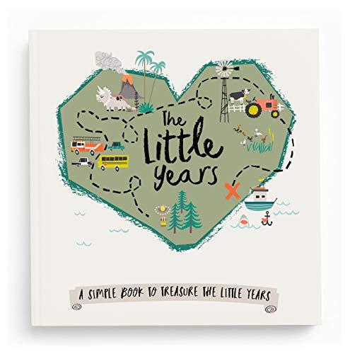 Lucy Darling The Little ans livre pour enfant