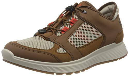 ECCO Herren Exostride Hiking Shoe Laufen, Camel / Fire, 44 EU