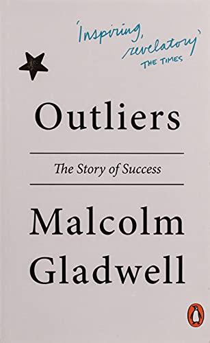 Outliers. The story of success