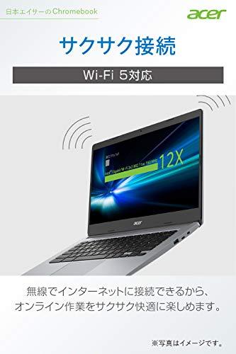 41Y0d Q5gsL-Acerが8月末に発表したChromebook 6機種の販売スケジュールが変更に