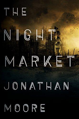 Image of The Night Market