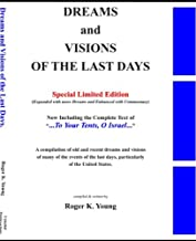 Dreams and Visions of the Last Days, Special Edition