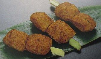 照焼 つくね串 10本 ( 本約30g ) 冷凍 オードブル 鶏肉