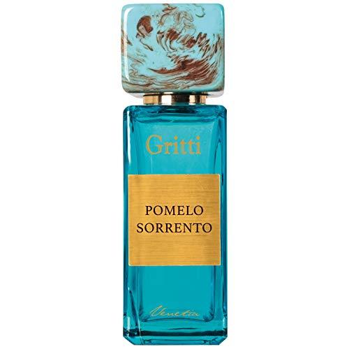 Gritti - Smaragd-Kollektion - Pomelo Sorrento - Eau de Parfum-100 ml